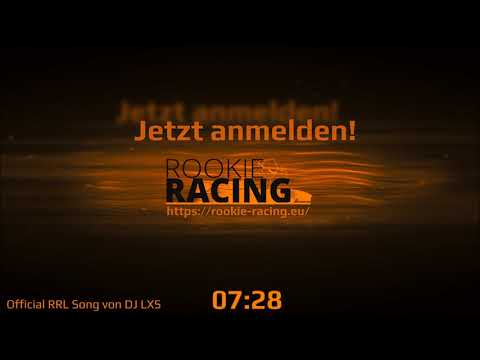 RRL F1 Donnerstag B-Serie | Japan Grand Prix
