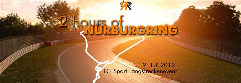 Nurburgring Teaser