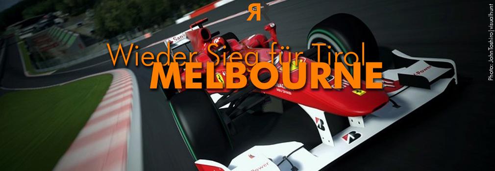 Siegerfoto in Australien von MCX100